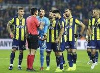 """Fenerbahçe'den Kasımpaşa maçı için """"tekrar"""" talebi"""