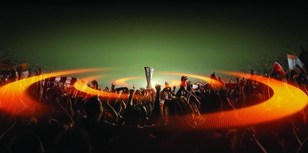 UEFA Avrupa Ligi start aldı