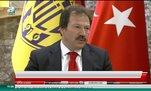 Mehmet Yiğiner: Takımımızdan memnunum