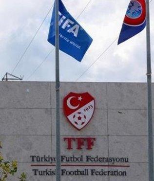 TFF 1. Lig'de 33. haftanın maç programı açıklandı