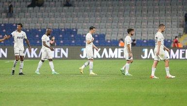 Son dakika spor haberi: Gürcan Bilgiç Başakşehir Fenerbahçe maçını değerlendirdi