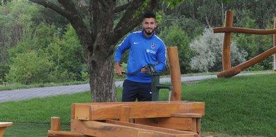 Kamil Ahmet: Rekabete hazırım
