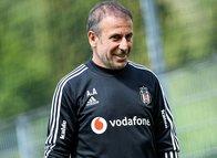 Beşiktaş'ta Abdullah Avcı istifa sorusuna yanıt verdi!