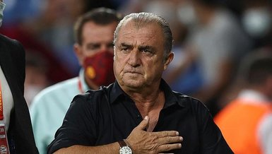 Son dakika spor haberi: Galatasaray'da Fatih Terim ile acı tablo (GS spor haberi)