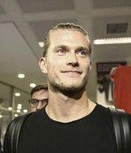 Klopp'tan Karius yorumu: Beşiktaş iyi bir kaleciye sahip oldu