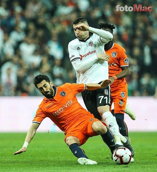 Fatih Terim Başakşehir'in mağlubiyetinden sonra konuştu!