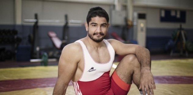 Taha Akgül, Türkiye şampiyonu oldu!