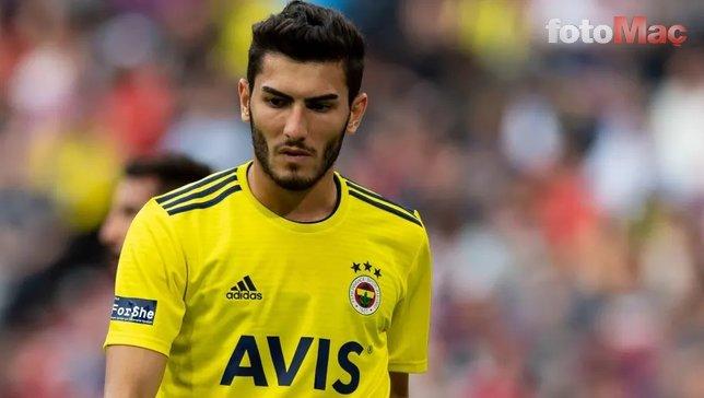 Fenerbahçe'nin genç yıldızı geldiği gibi gidiyor!