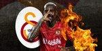 Gündeme bomba gibi düşmüştü! Talisca ve Galatasaray...