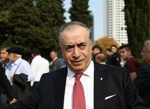 Mustafa Cengiz'den şok sözler! 'Bana utanmadan...'