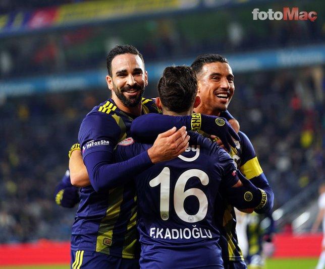 Fenerbahçe eski gözdesiyle yeniden görüşmelere başladı! İki transfer birden...