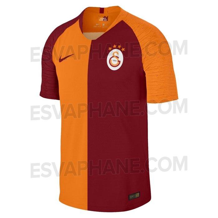 "İşte <a href=""/index/galatasaray?id=7f09f678-d15c-4176-9e83-4dac7890c57b"" class="""" rel=""tag"">Galatasaray</a>'ın yeni sezon giyeceği formalar"