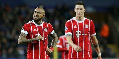 Acımasız Bayern