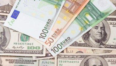 23 Şubat güncel döviz fiyatları! Dolar, euro, pound kaç lira? (TL) Döviz fiyatları...