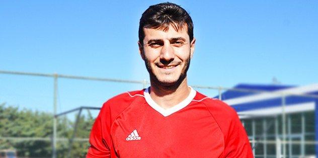 Gazişehir Gaziantep stoper Sinan'la imzaladı