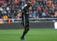 İşte Beşiktaş'ın yeni Atiba'sı! Hollanda'ya çıkarma