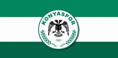 Konyaspor'dan 'Birlikte başaracağız' mesajı