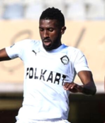 Helder Tavares: Altay'ın yeri Süper Lig