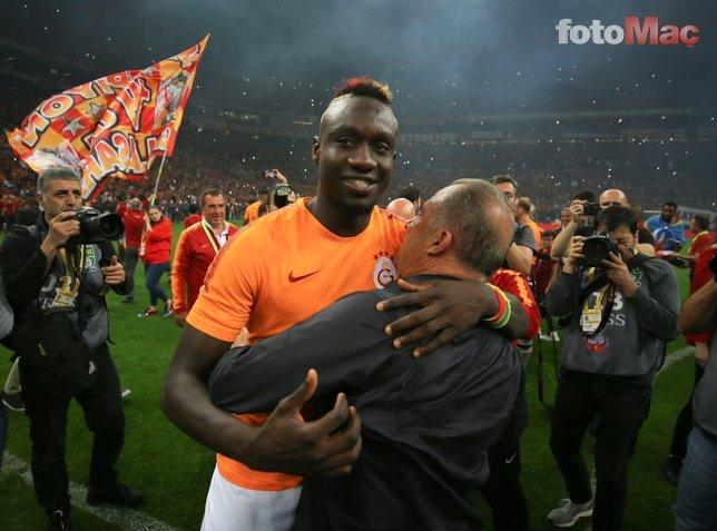 Galatasaray krizler arasında çifte kupaya ulaştı!
