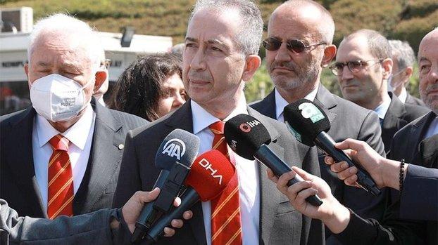 Galatasaray'ımızın ayarlarıyla oynamayın #