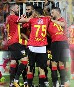 Süper Lig'de ilk 7 haftaya damga vurdular