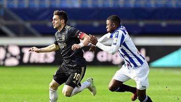 Antalyaspor'da çifte imza!