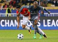 Beşiktaş - Monaco maçı muhtemel 11'leri