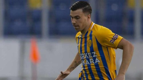 son dakika fenerbahce transfer haberleri galatasarayin da listesindeydi rodriguesin yerine geliyor 1594903211527 - Son dakika Fenerbahçe transfer haberleri: Galatasaray'ın da listesindeydi! Rodrigues'in yerine geliyor...
