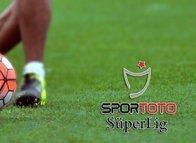 Süper Lig'in 30'uncu haftada sakat ve cezalı oyuncular