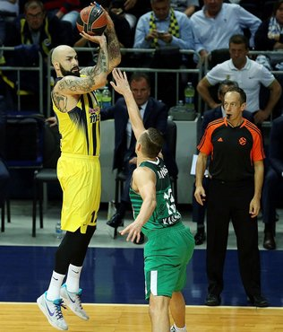 Fenerbahçe, Litvanya deplasmanında