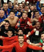 Eskişehirspor umut veriyor