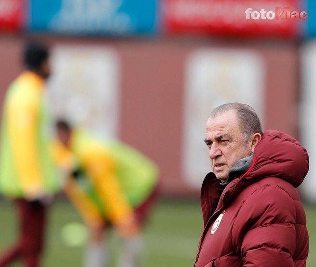 Fatih Terim aradığı stoperi buldu! İşte Galatasaray'ın 4. transferi