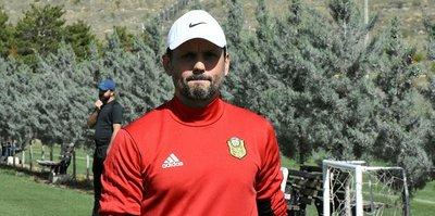 Erol Bulut: Beşiktaş'a karşı önlemimizi alacağız