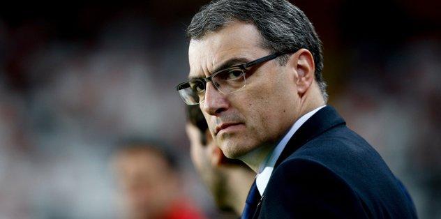Derbi öncesi Damien Comolli'den flaş açıklama! Fenerbahçe...