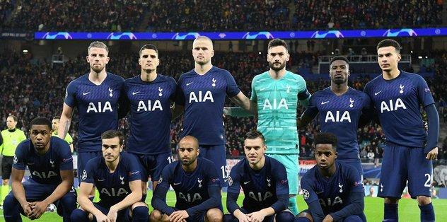 Tottenham'da 1 kişinin corona testi pozitif çıktı - Futbol -