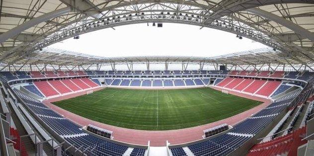 Fenerbahçe maçı öncesi Tarsus İdman Yurdu'ndan stat açıklaması