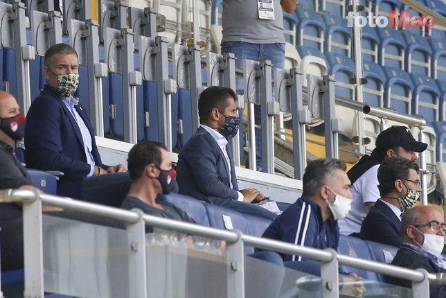 Fenerbahçe'den çılgın Mesut Özil planı! Transfer bu kez...