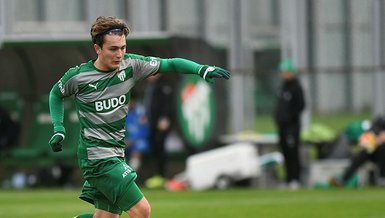 Bursaspor'da transfer hareketliliği
