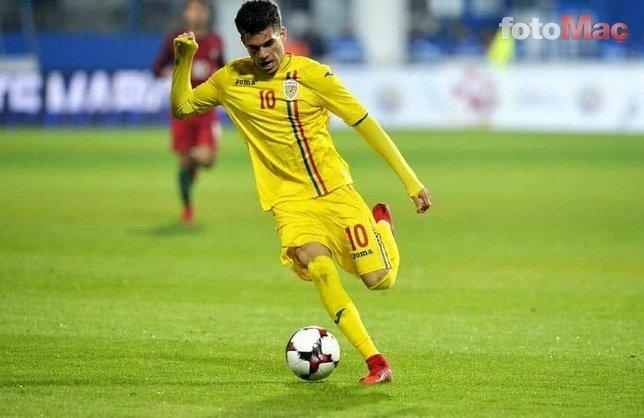 Galatasaray'da 2. Hagi devri