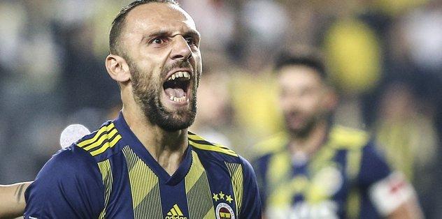 Vedat Muriç pazarlığı! İşte Fenerbahçe'nin transfer cevabı