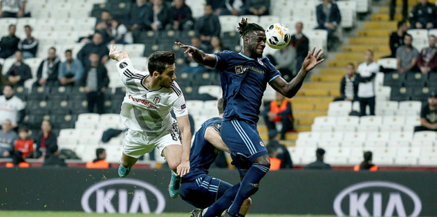 Beşiktaş'ta yıldız oyuncunun son görüntüsü korkuttu!