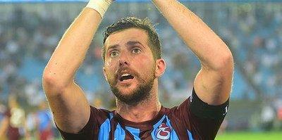 Uğur: Trabzon'da bırakırım