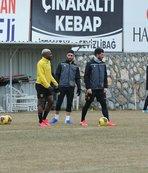 Yeni Malatyaspor ikinci yarıdaki ilk galibiyetini almak istiyor