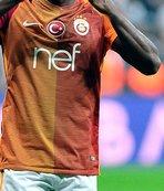 Galatasaray'ın eski yıldızı Belçika yolcusu!