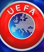 UEFA'dan son dakika kararı! Şampiyonlar Ligi...