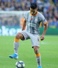 Spor yazarları Club Brugge - Galatasaray maçını yorumladı