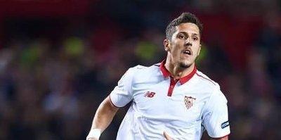 Sevilla'yı tercih etti