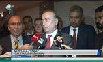 Mustafa Cengiz'den transfer müjdesi