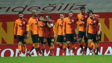 Galatasaray Ziraat Türkiye Kupası'nda tur peşinde!