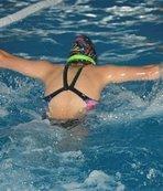 Söke yüzme yarışlarına ev sahipliği yapacak